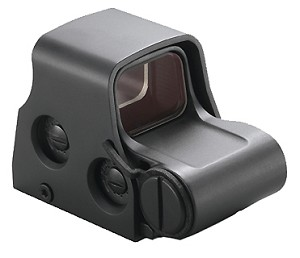 EOTech Transverse with Night Vision 65 MOA Ring/1 MOA Dot A1