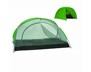 Star-Lite 3-Person w/Fly FG, Grn