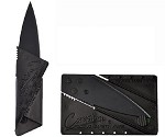 Sharp Card Tactical Survival Utility Knife