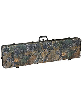 Vanguard Outback Gun Case Double Rifle Case, Camo